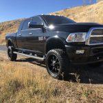2013 Ram Mega Cab Laramie Diesel