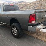 2011 Ram 2500 Bighorn Diesel