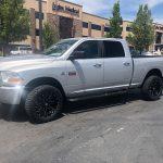 2010 Dodge Ram 2500 Diesel